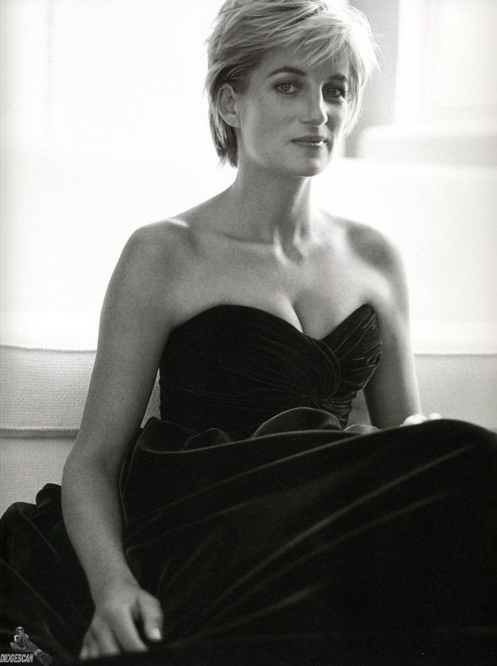 Happy Birthday Princess Diana. Your legacy endures. Thanks for your compassion & genuineness.