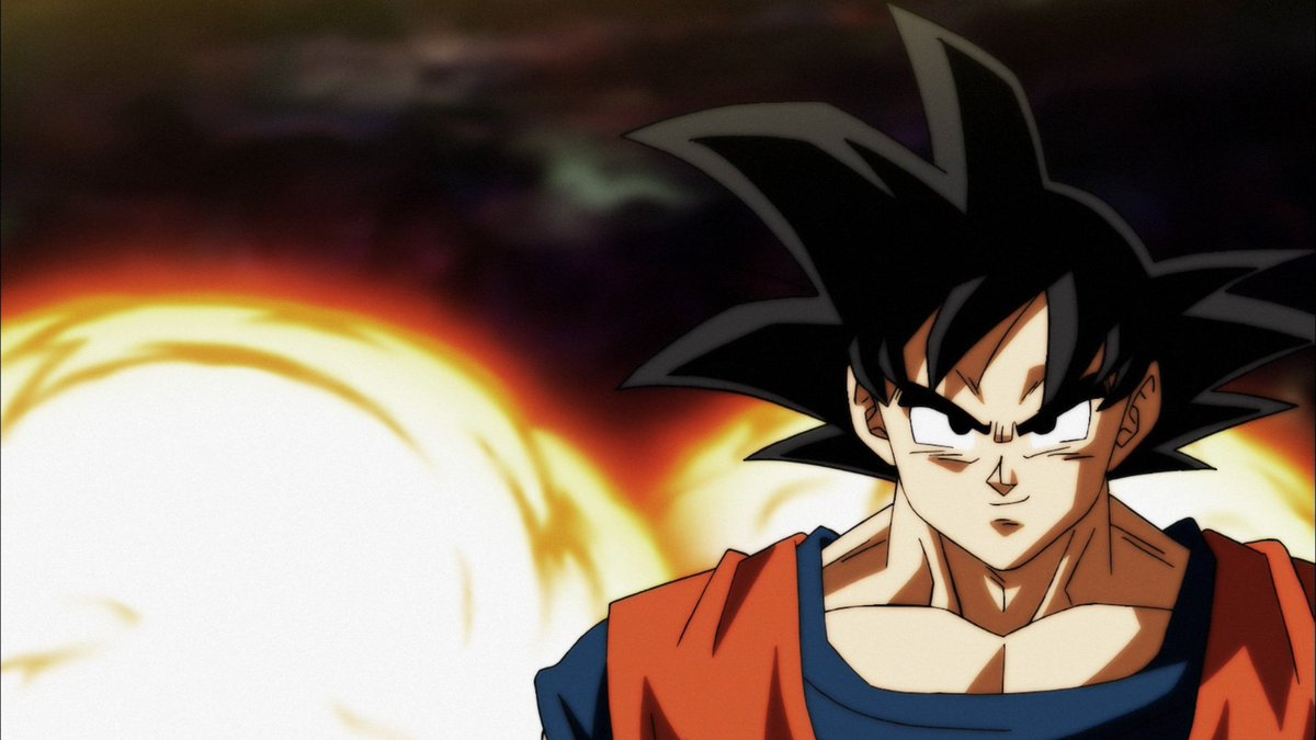 Dragon Ball Super 97