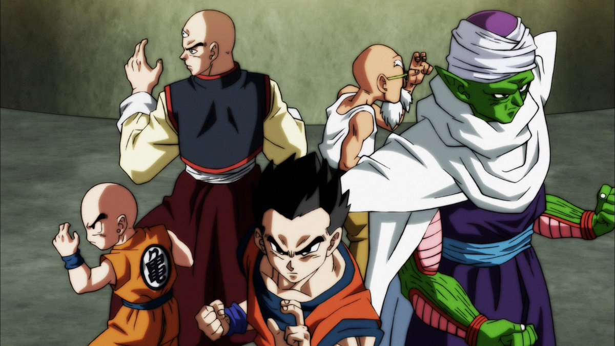 Dragon Ball Super 97