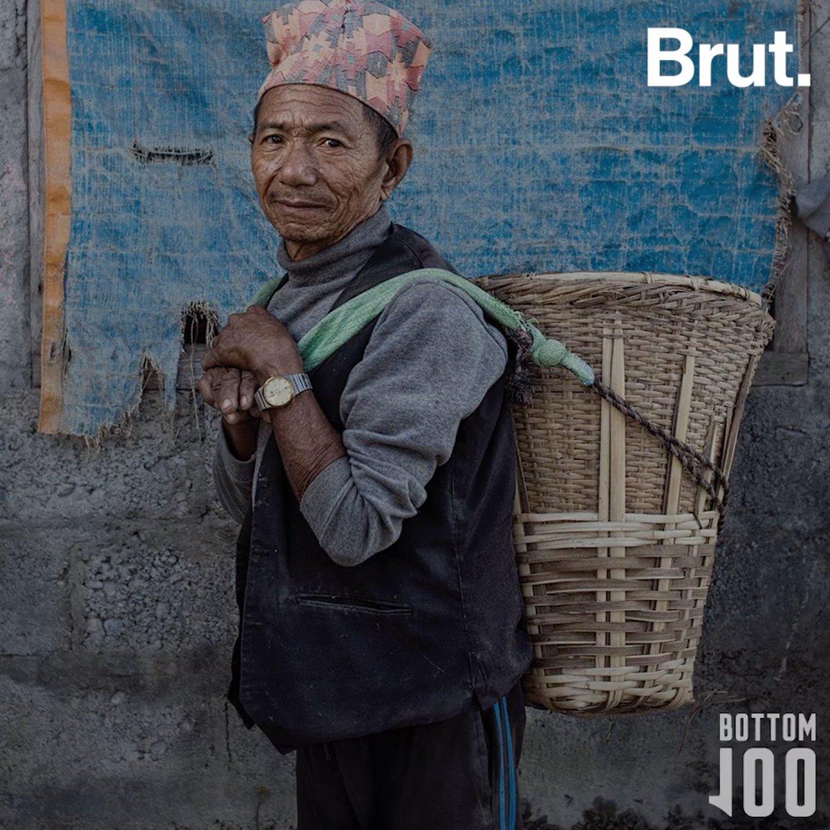Les 100 personnes les plus riches du monde sont connues. Mais qui sont les 100 plus pauvres ? @fundforpeace a voulu dresser leurs portraits.