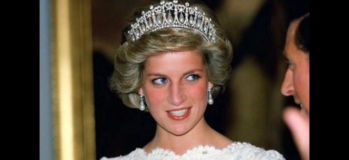 Happy Birthday Princess Diana.