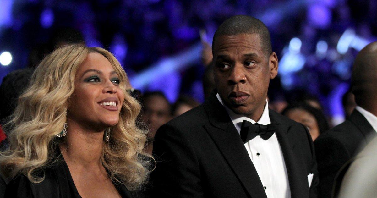 Jay-Z decidiu pedir desculpas a Beyoncé em um novo álbum chamado '4:44' https://t.co/HDdYBaaooV