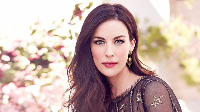Happy Bday, Liv Tyler!