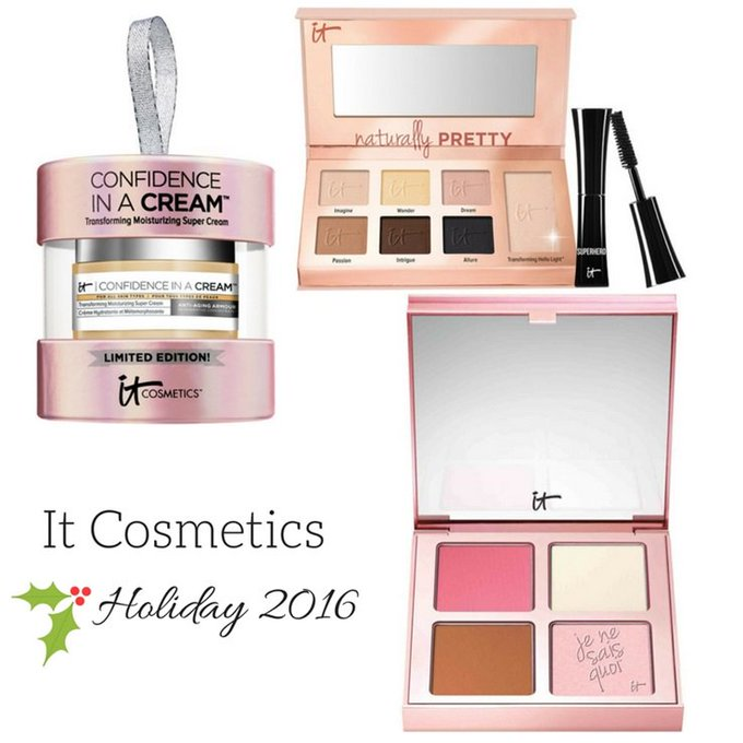 It Cosmetics Holiday 2016 Arrives at Ulta – Musings of a Muse