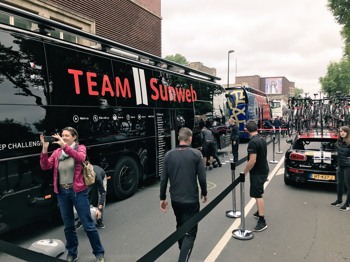 Team Ray Trucks >> Ray Maker On Twitter For Today S Stage The Team Mechanical