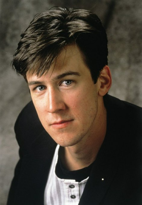 Happy 61st birthday to the one and only Alan Ruck, aka my all time favorite actor