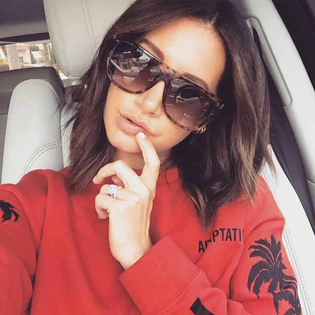 Happy Birthday Ashley Tisdale    Hopefully Longevity And Healthy Always