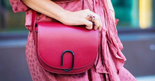 9 Crossbody Bags for Going Hands-Free