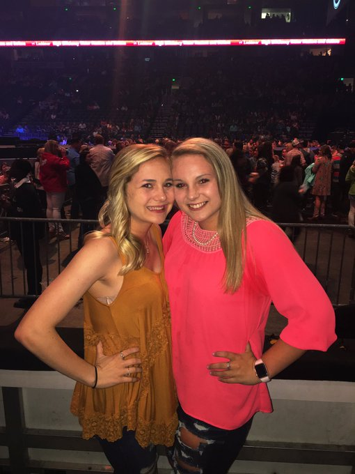 Happy birthday to my luke bryan concert buddy! i hope you have the best day ever! ily!