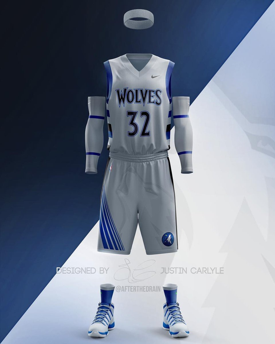 mens nfl pro line fashion jersey afterthedrain co. on twitter custom timberwolves jersey concept how will jimmy butler do this year