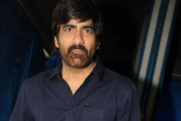 INSIDE STORY: Ravi Teja was on Drug Overdose That Day?