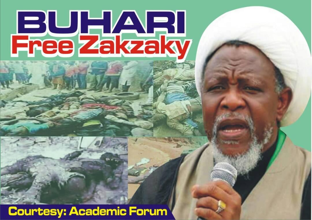 Islamic Movement in Nigeria [IMN], also known as Shiites, has raised fresh alarm over perceived plot to assassinate their leader, Ibraheem Zakzaky.