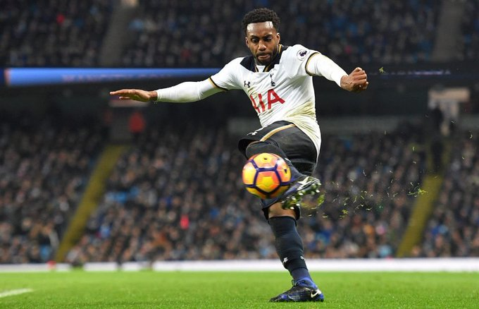 Happy Birthday to Danny Rose! Best Left Back in the league and we are so lucky to have him.