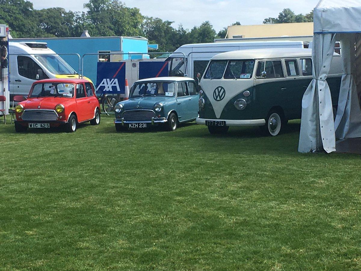 Modern Classic Car Insurance Northern Ireland - 44billionlater