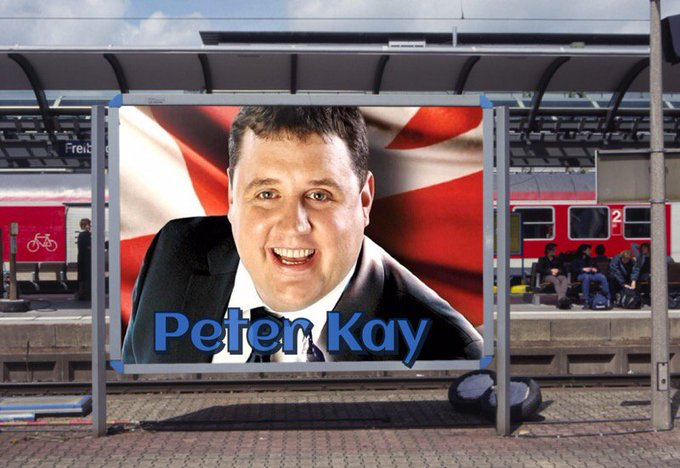 Happy Birthday Peter Kay, Danny Rose, Nathan Ellington, Owain Yeoman, Darren Shan, Bryan Redpath & Steve Morrow