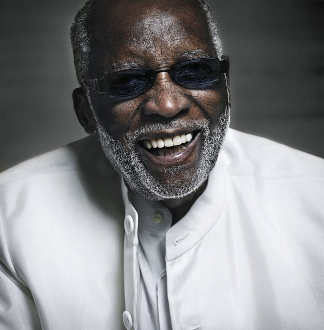 Happy 87th birthday to the great Ahmad Jamal, the musician Miles Davis wanted to be.