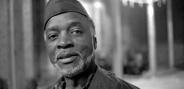 "HAPPY BIRTHDAY... AHMAD JAMAL! ""POINCIANA\""."