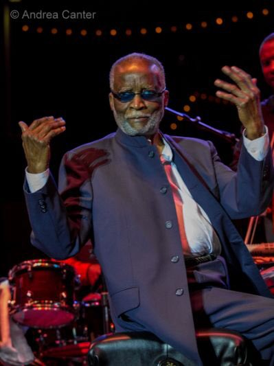 Happy Birthday to the one and only Ahmad Jamal!!