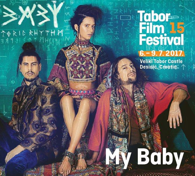 My Baby u četvrtak u Velikom Taboru! Ulaznica nema još puno. Intervju za Sound Report: bit.ly/2tEpgDa