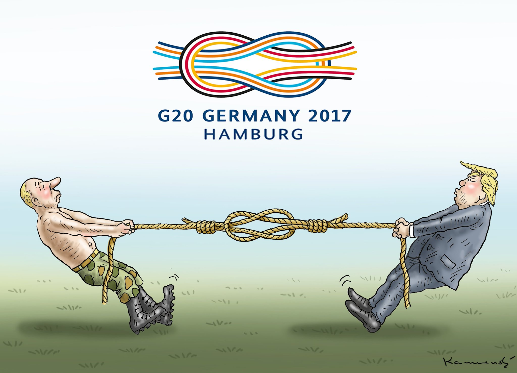 Картинки по запросу Карикатура, Западные санкции