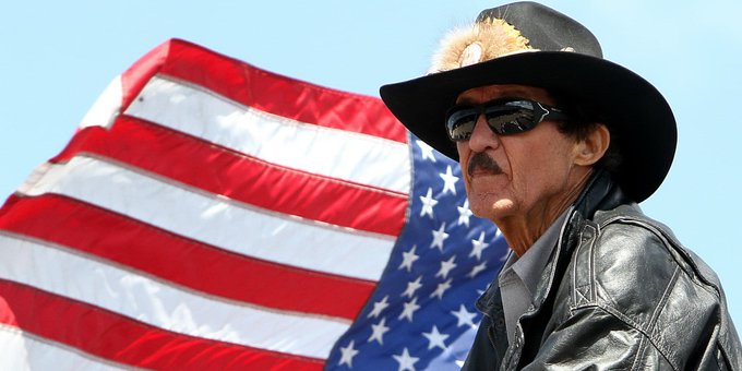 Today is and seven time Champion Richard Petty\s 80th Birthday. Happy Birthday King!