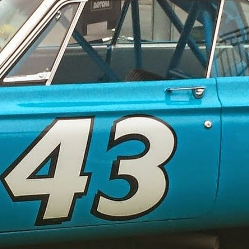 Happy birthday to The King of Stock Car Racing Richard Petty. 80 and going strong.