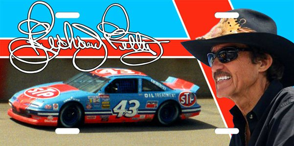 Happy 80th Birthday To One & Only Richard Petty.