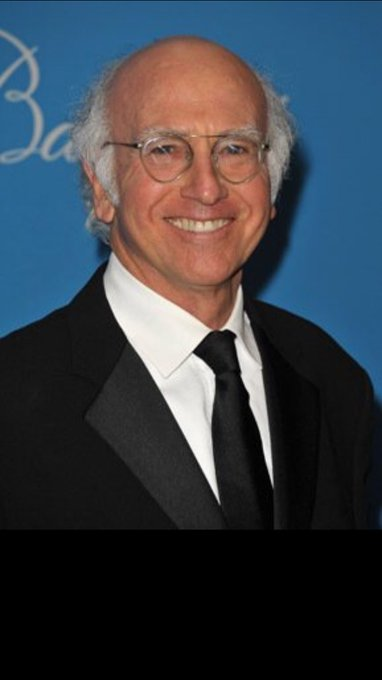 Happy Birthday to the greatest comedy writer in history and my biggest inspiration, Larry David.