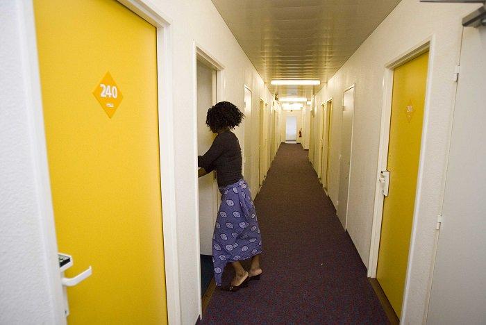 Yvelines : l'État achète un hôtel pour y loger des migrants >> https://t.co/Atge6QobqL