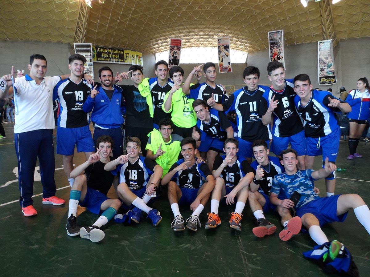 Mendoza campeón