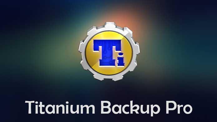backup pro apk
