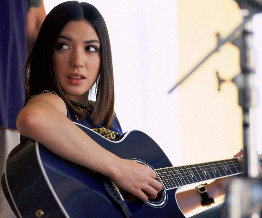 Happy Birthday to Michelle Branch, who turns 34 today!