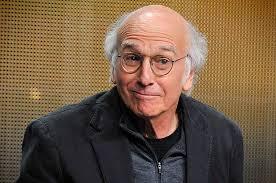 Happy Birthday to Larry David!