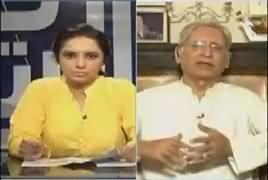 Sawal yeh hai – 2nd July 2017 -  Govt Afraid of Panama JIT thumbnail