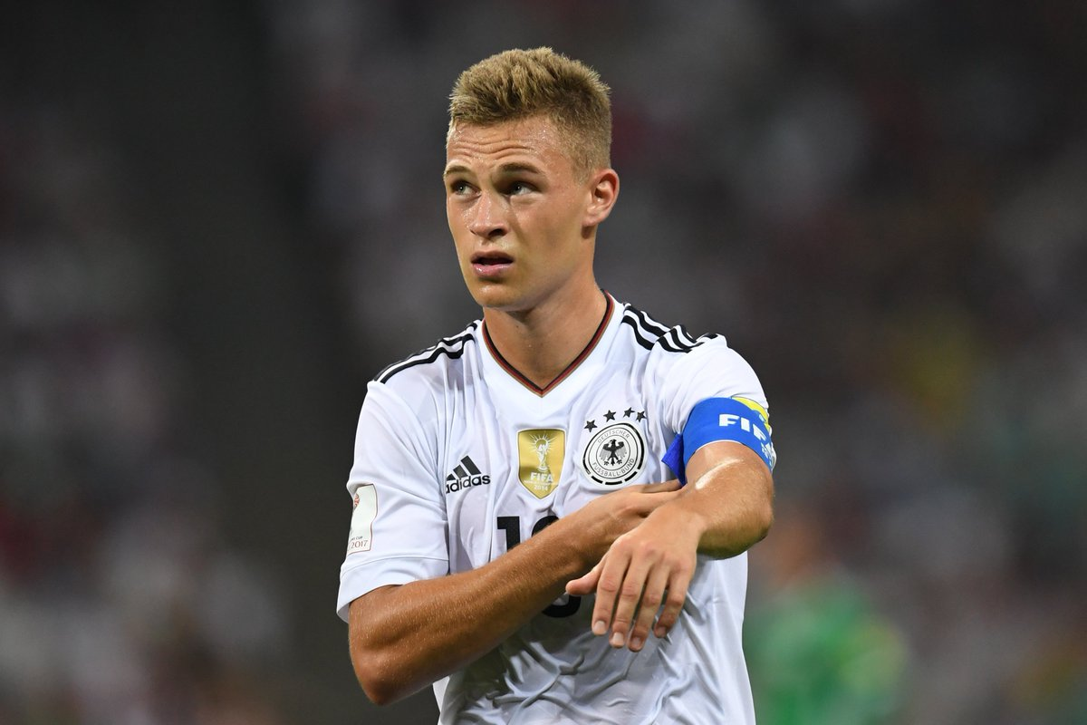 Joshua Kimmich Latest news Breaking headlines and Top stories