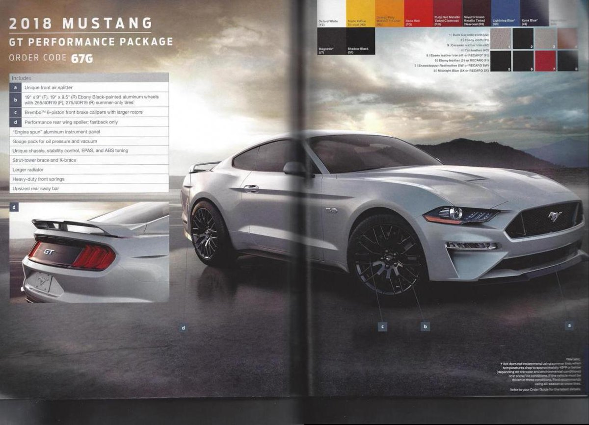 Mustang6G (@Mustang6G) | Twitter Mustang6g