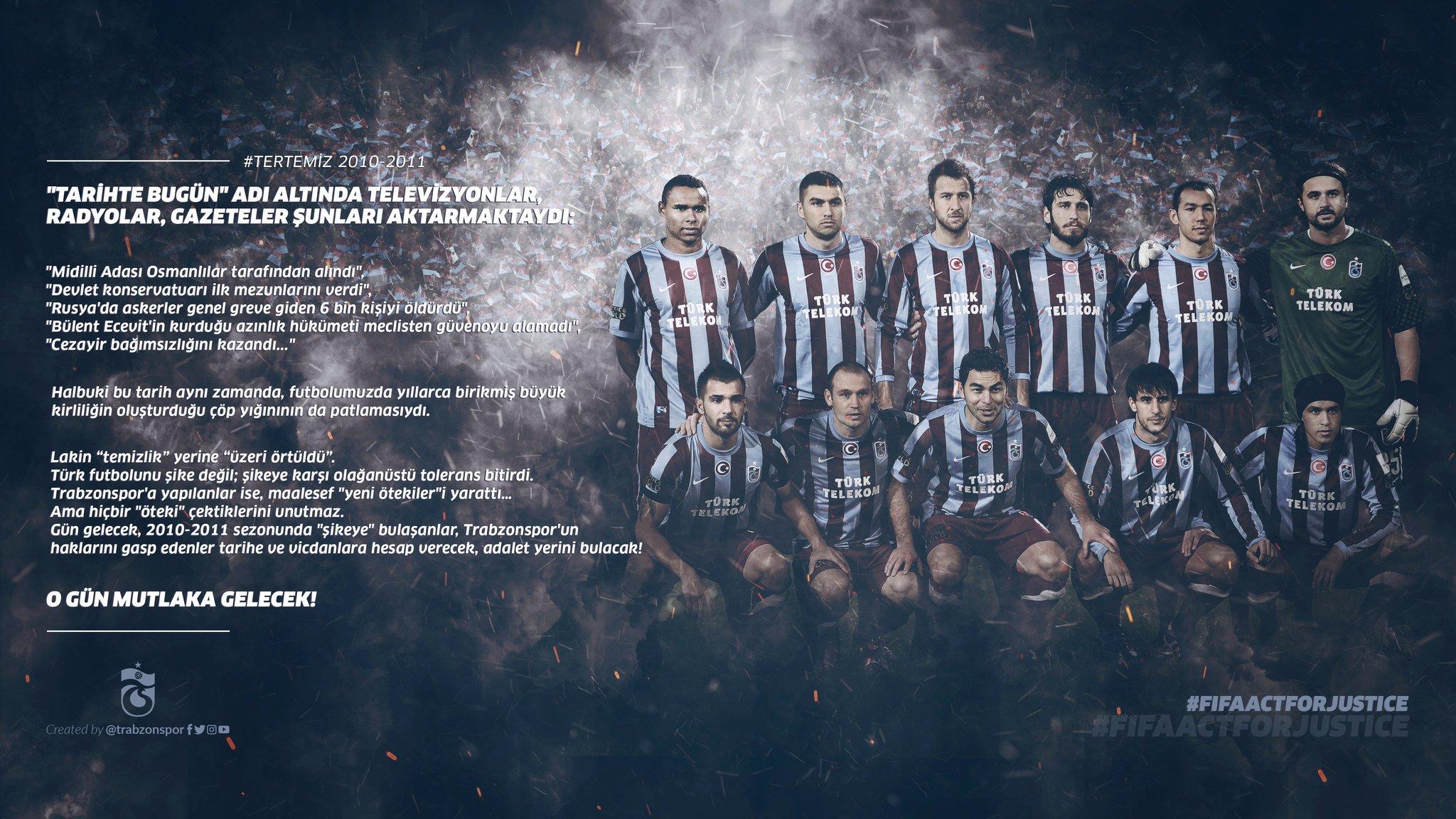 "Trabzonspor Kulübü On Twitter: ""Bugün #3Temmuz"