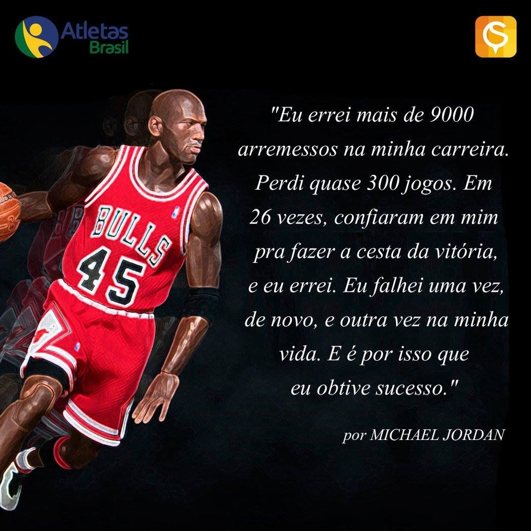 Atletas Brasil En Twitter Frase Frases Cresceesporte