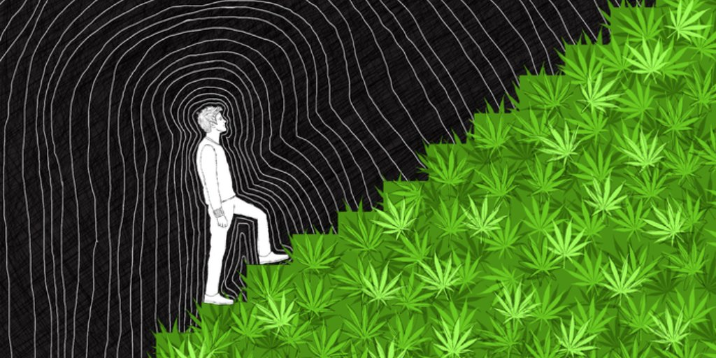 Why Addiction Recovery Community Should Accept Medical Pot