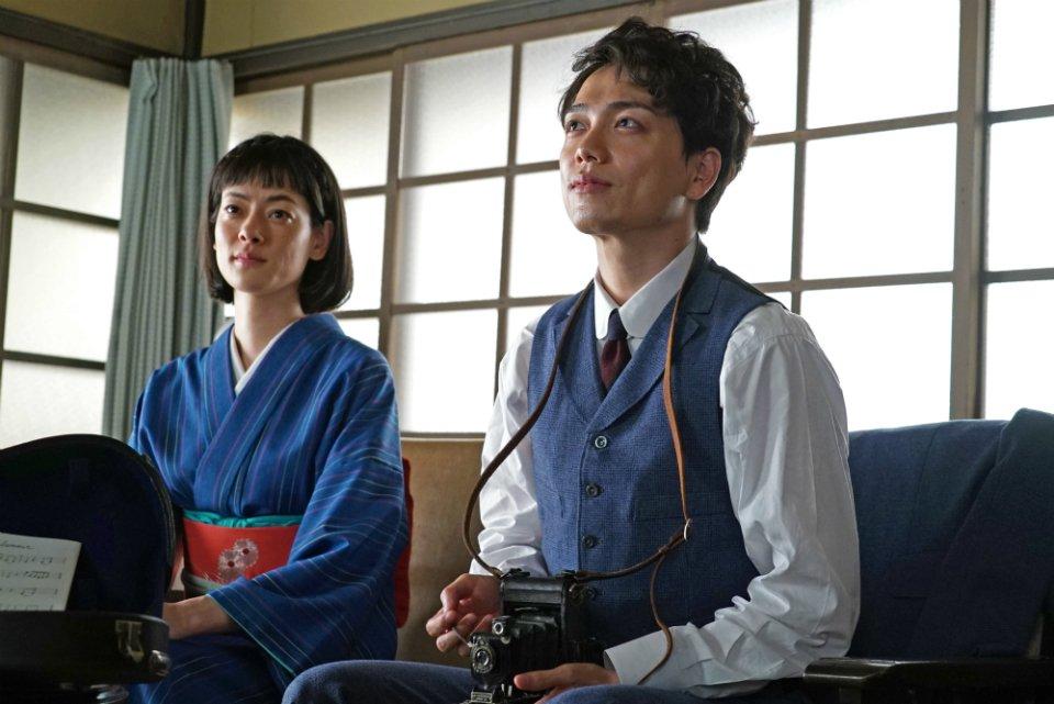 「宮沢賢治の食卓第4話」的圖片搜尋結果