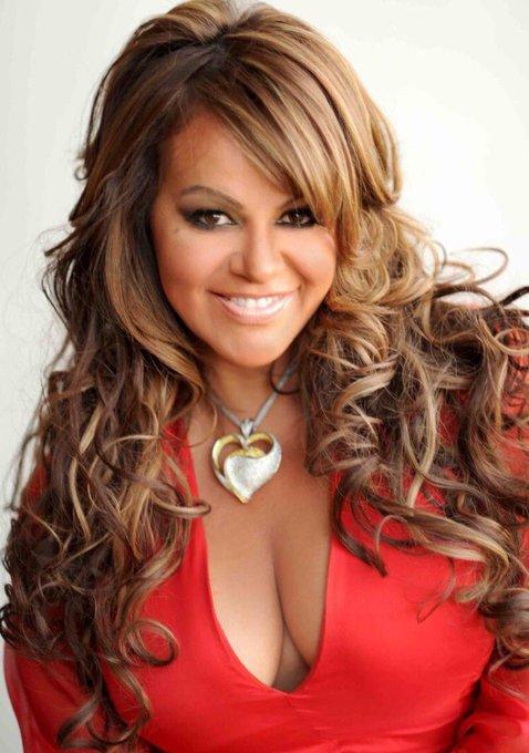 Happy birthday to the late Jenni Rivera