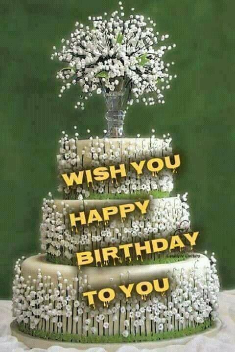 Happy Birthday bhaji