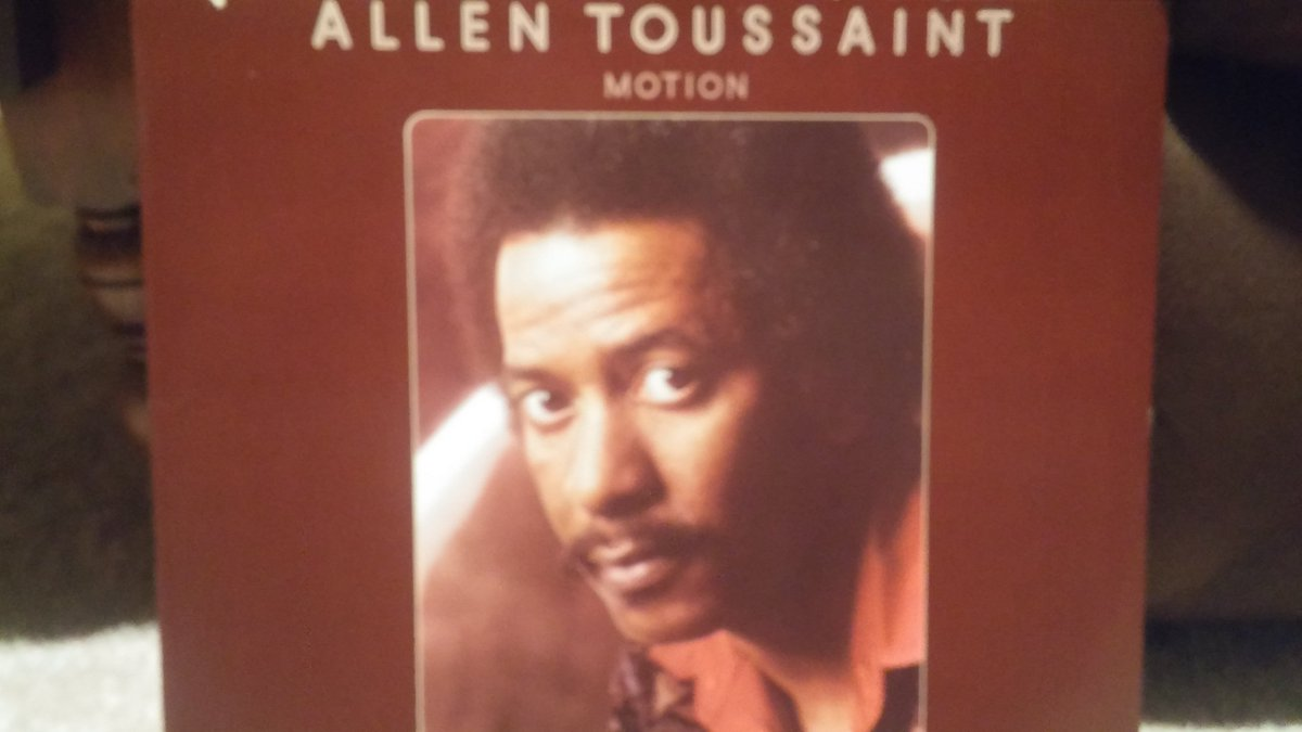 This musical genius made an unbelievable mark on the Music &amp; the City of #NewOrleans &amp; #AllenToussaint was a class gentleman while doing it. <br>http://pic.twitter.com/V7fAphOGzY
