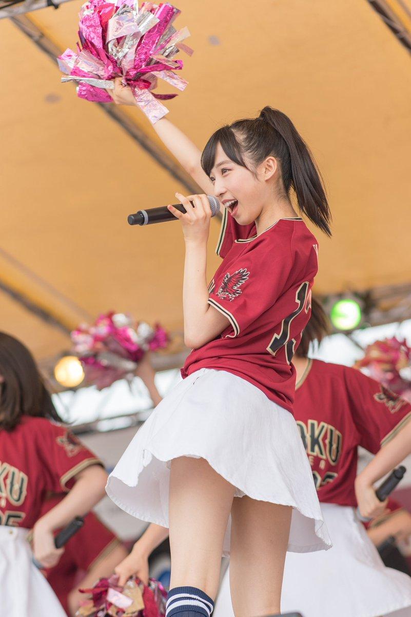 AKB48 チーム8小栗 有以 返信 · リツイート · お気に入り