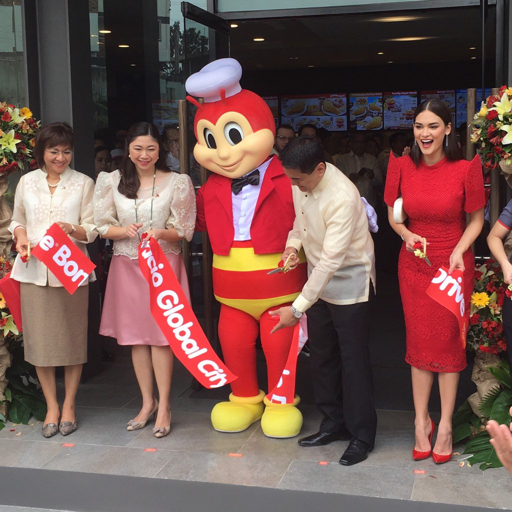 my personal experienced in jollibee at philippines Press release: jollibee and miss universe 2017 give joy women was a visit in one of the branches of jollibee, the philippines' #1 my personal bets.