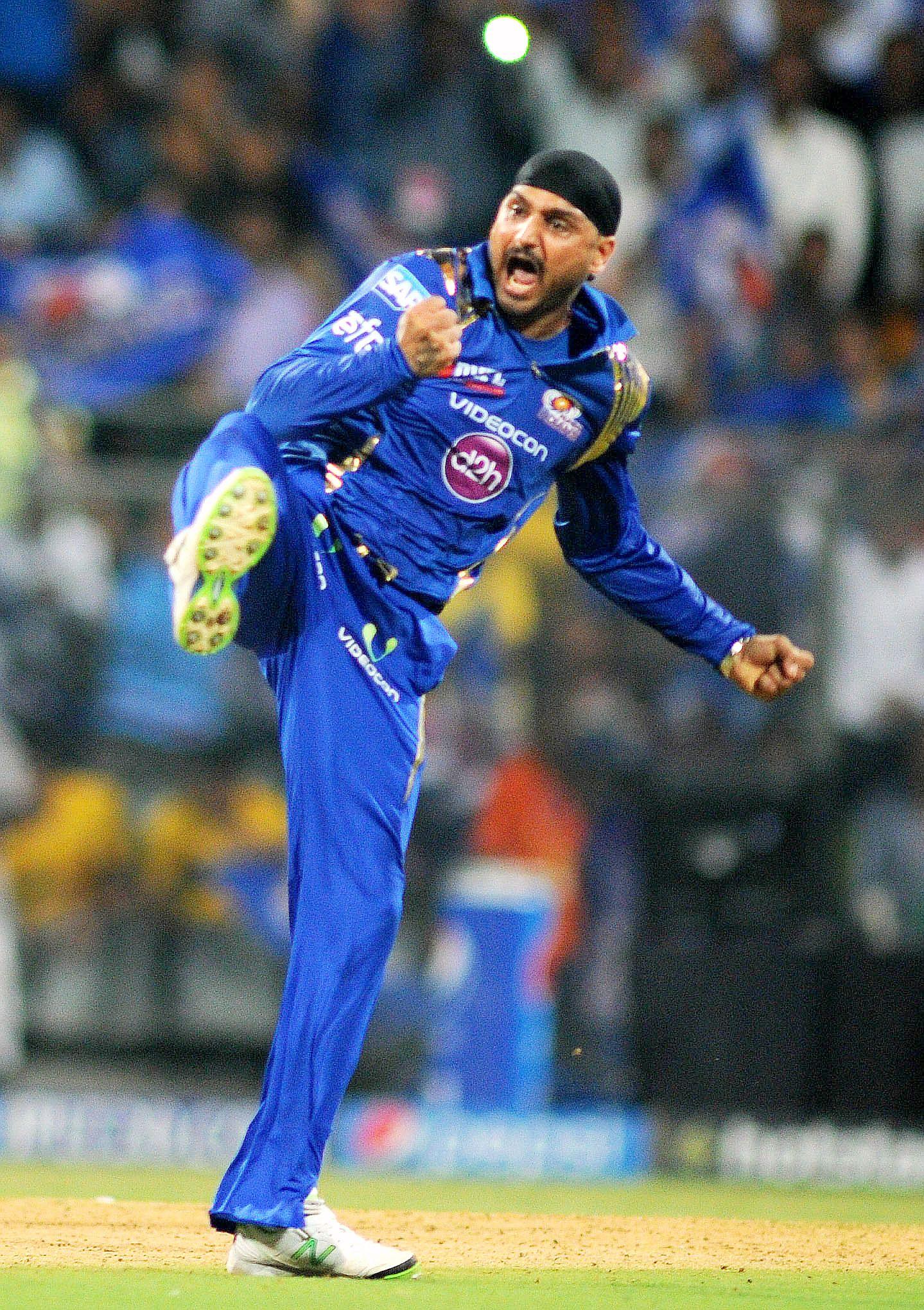 Wishing Indian cricket\s Turbanator a very happy birthday!
