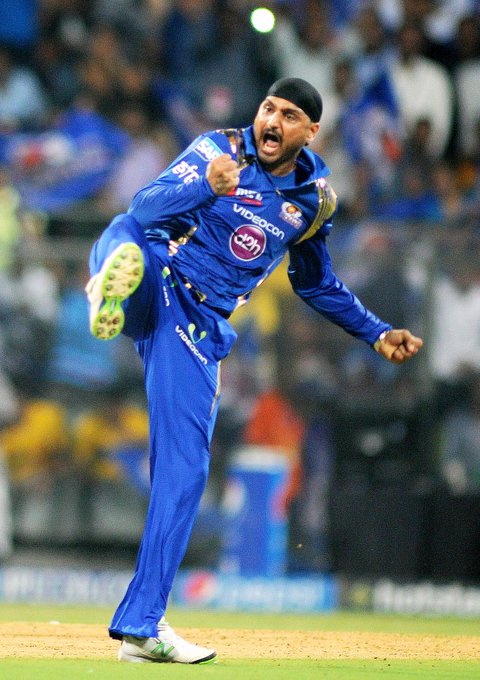 Wishing Indian cricket\s Turbanator a very happy birthday!