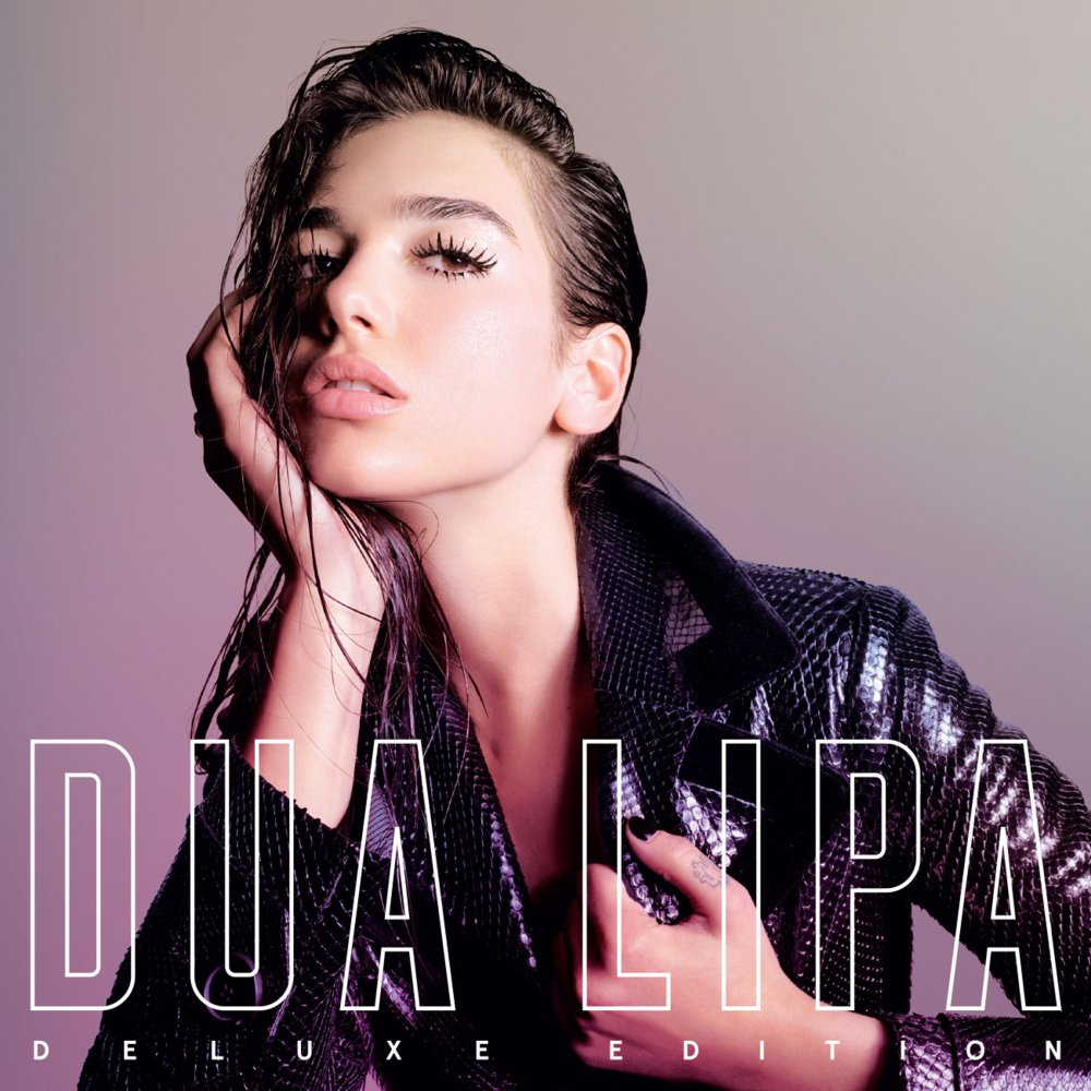 .@DUALIPA has released one of the best pop albums of 2017 so far! My thoughts: https://t.co/hI7ZQw56Rj https://t.co/ivvaKeLE6c