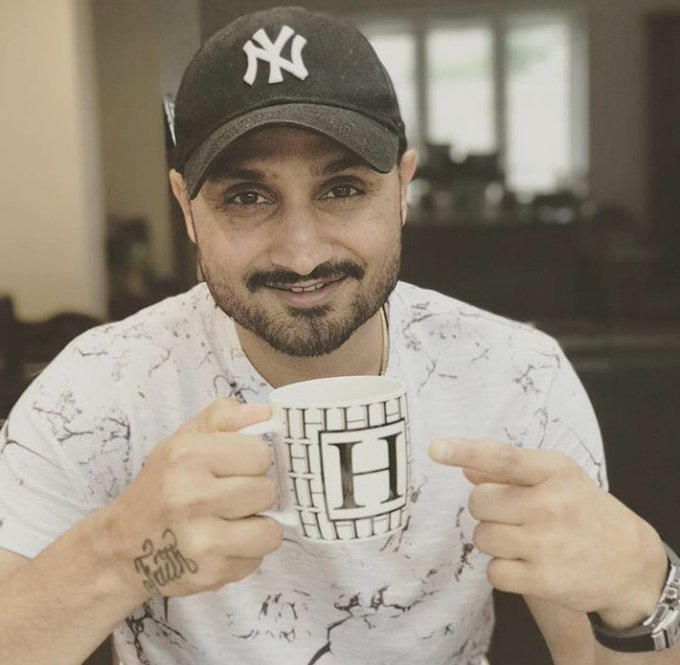 Happy birthday harbhajan_singh ! Have a super year ahead! Geeta_Basra