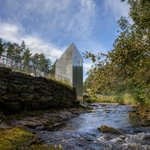 Fortunen completes toilet block with views of a Norwegian waterfall: https://t.co/VSZ5pDafTi